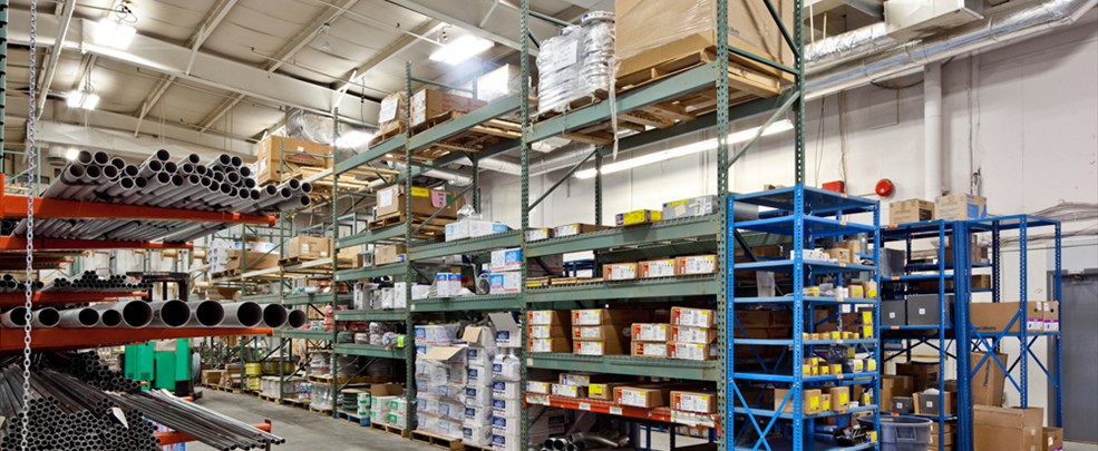 Plenty of storeage and wharehouse space in Kennebunk and Biddeford